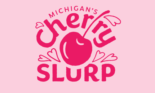Michigan's Cherry Slurp