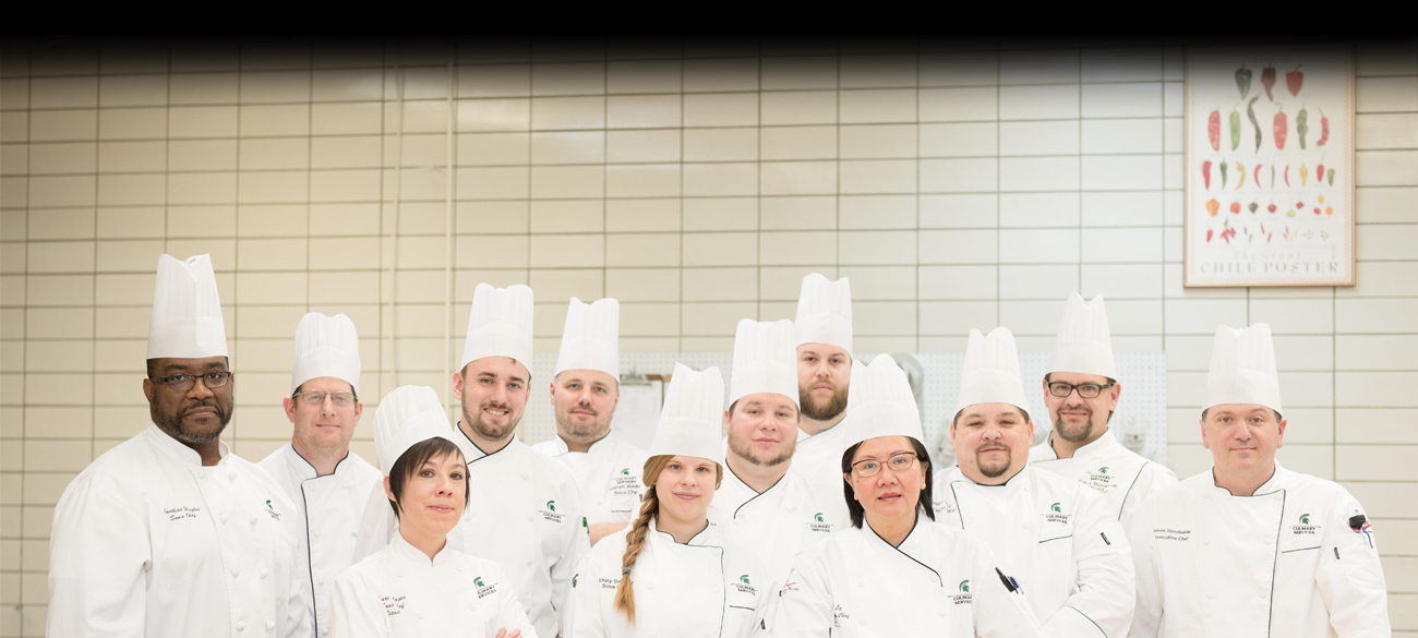 Chef Page Banner