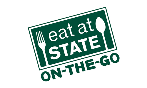 Eat at State ON-THE-GO